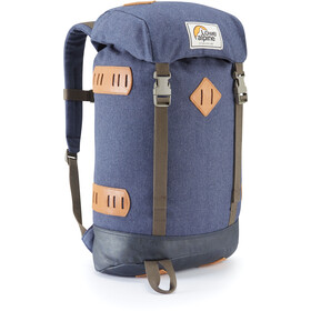 Lowe Alpine Klettersack 30 Backpack twilight bleu ombré